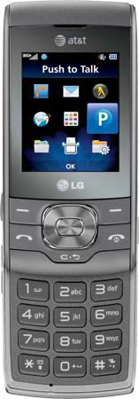 LG GU292 photo