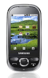 Samsung I5500 Galaxy 5 photo