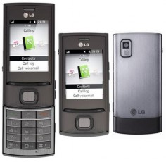 LG GD550 photo