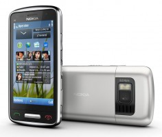 Nokia C6-01 US version photo