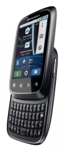 Motorola SPICE XT300 photo