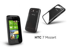 HTC Mozart photo