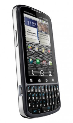 Motorola DROID PRO XT610 photo