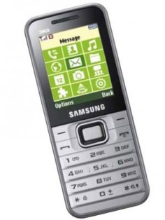 Samsung E3210 photo