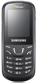 Samsung E1225 Dual Sim Shift photo