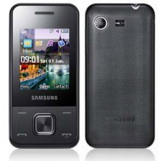 Samsung E2330 photo