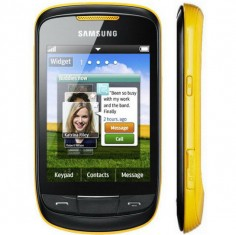 Samsung S3850 Corby II photo
