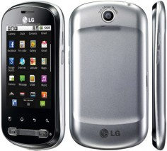 LG Optimus Me P350 photo