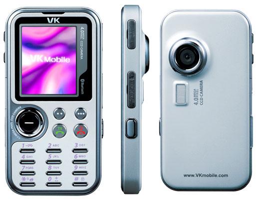 Vk mobil
