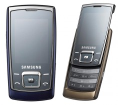 Samsung SGH-E840 photo