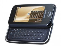 Samsung SGH-F700 photo
