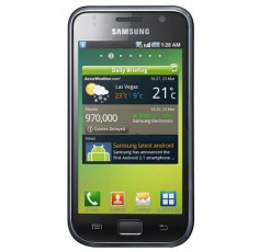 Samsung I9001 Galaxy S Plus foto