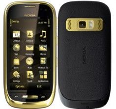 Nokia Oro photo
