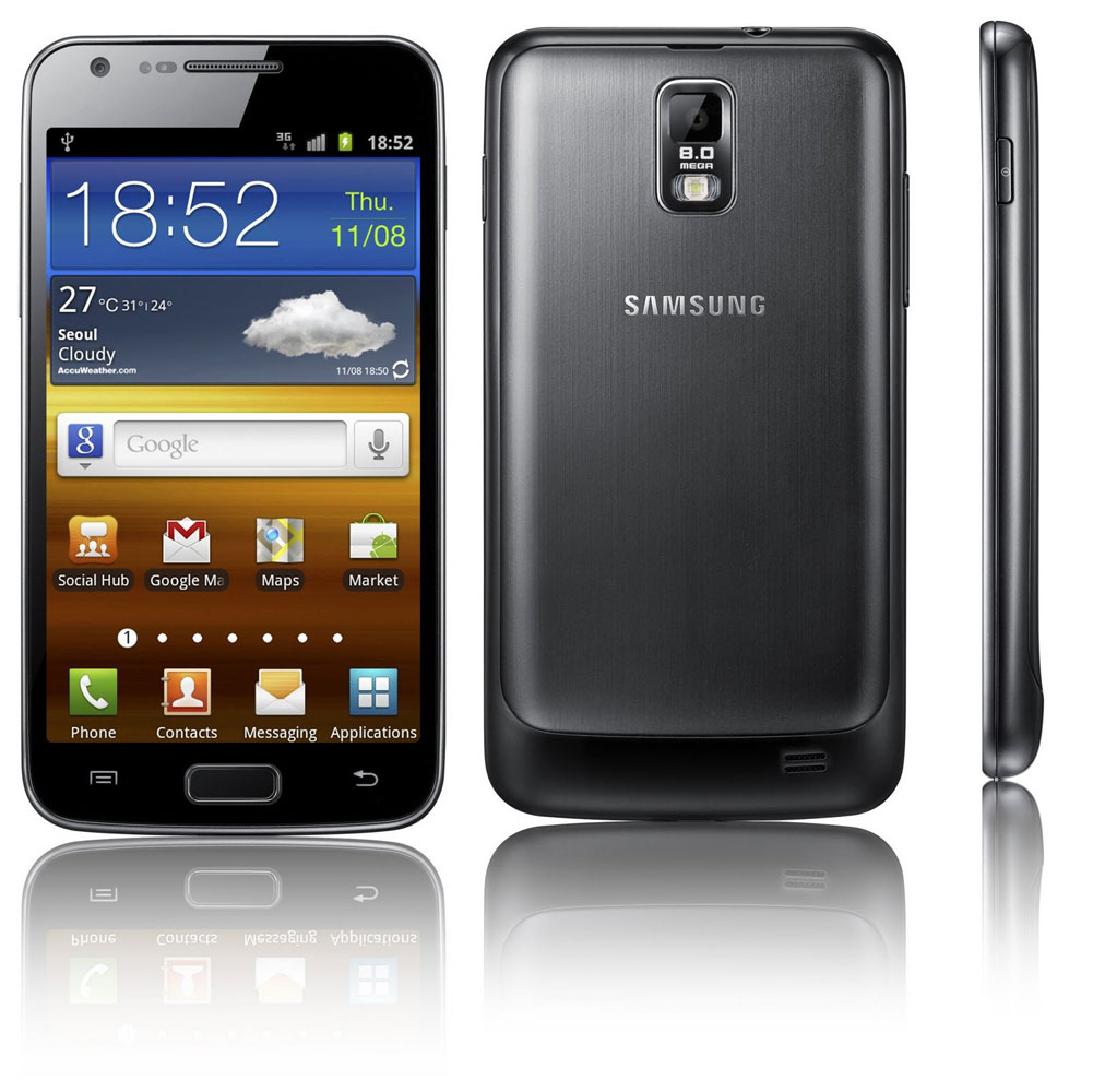 samsung galaxy s ii hd lte specs and price phonegg. Black Bedroom Furniture Sets. Home Design Ideas