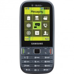 Samsung Gravity TXT T379 photo