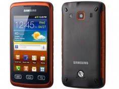 Samsung S5690 Galaxy Xcover foto
