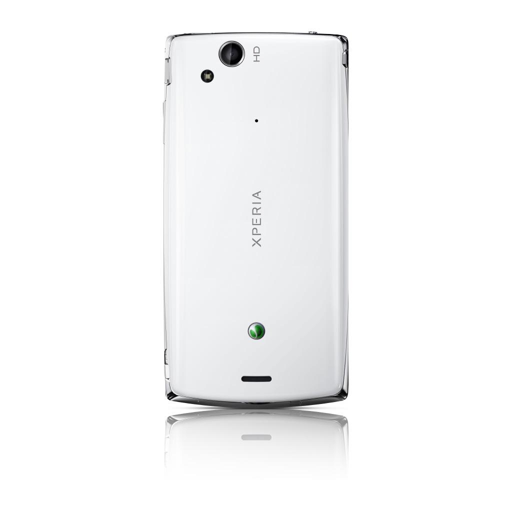 Free Sony Ericsson Xperia Arc S Games - Mobiles24