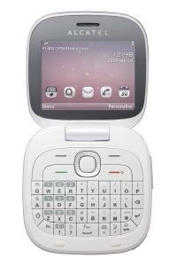 Alcatel OT-810 photo
