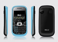 BLU Tattoo Mini Q190 photo