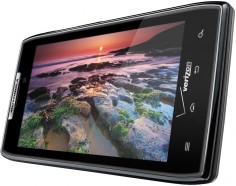 Motorola DROID RAZR XT912 photo