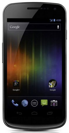 Samsung Galaxy Nexus 16GB photo
