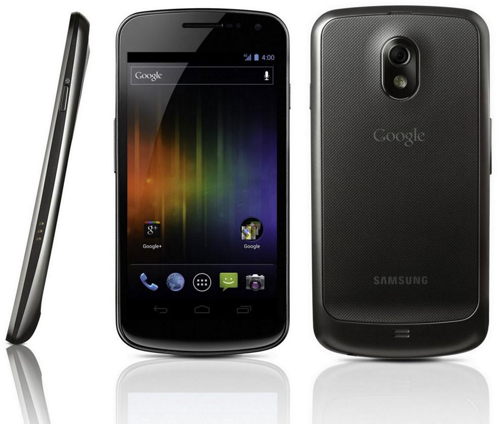 Samsung Galaxy Nexus 16GB