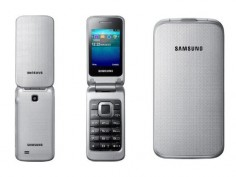 Samsung C3520 photo