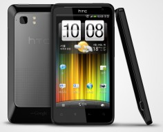 HTC Raider 4G photo
