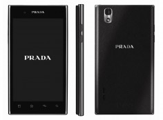 LG Prada 3.0 photo