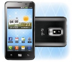 LG Optimus LTE LU6200 photo