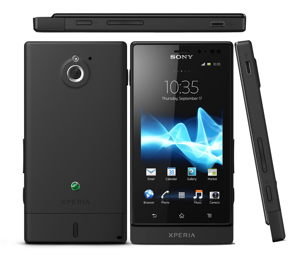 Sony Xperia Sola Specs And Price Phonegg