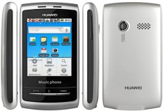 Huawei G7005 photo
