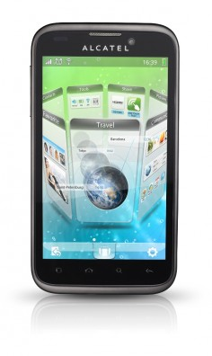 Alcatel OT-995 photo