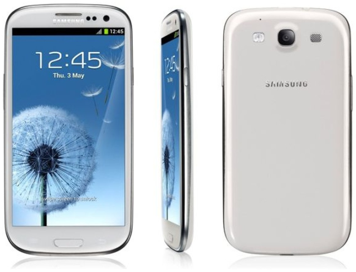samsung galaxy s iii gt i9300 16gb specs and price phonegg. Black Bedroom Furniture Sets. Home Design Ideas