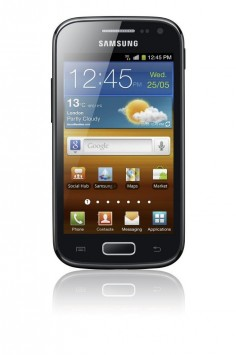 Samsung Galaxy Ace 2 I8160 photo