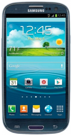 Samsung Galaxy S3 T999 16GB photo