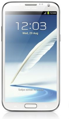 Samsung Galaxy Note II N7100 16GB foto