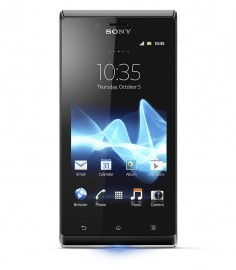 Sony ST26a photo