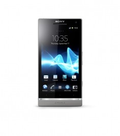 Sony Xperia SL photo