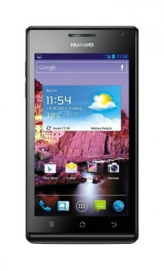 Huawei Ascend P1 XL U9200E photo