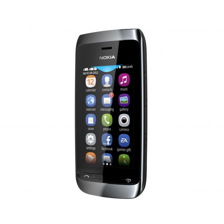 Nokia Lumia Price Nokia Asha 308 - Specs...