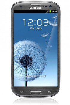 Samsung Galaxy S III I9305 photo
