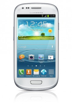 Samsung Galaxy S III Mini I8190 photo
