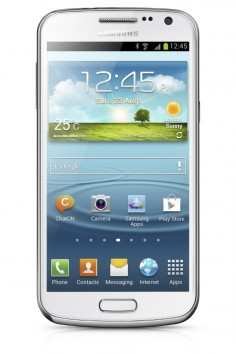 Samsung Galaxy Premier I9260 8GB photo