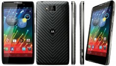 Motorola RAZR HD XT925 photo