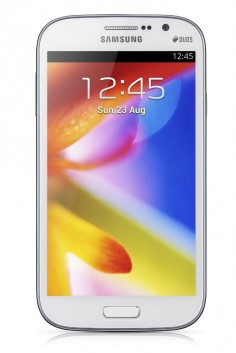 Samsung Galaxy Grand I9080 photo