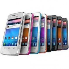 Alcatel One Touch T Pop صورة
