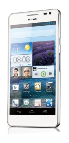 Huawei Ascend Mate photo