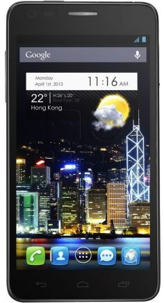 Alcatel OneTouch Idol Ultra 8GB صورة