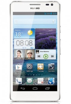 Huawei Ascend D2 photo